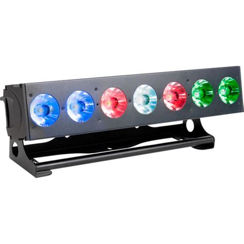 elation professional acl bar led fixture acl024 b h