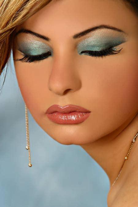 celebrity show gallery  beautiful fashion eye makeup