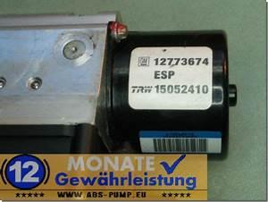 Reparatur Abs Steuergerät Opel Vectra B : abs steuerger t 12773674 15052410 15994402c 54084851b opel ~ Jslefanu.com Haus und Dekorationen