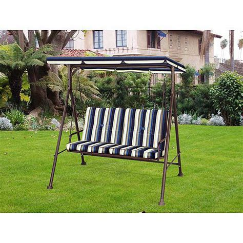 walmart seat cushion replacement swing canopy