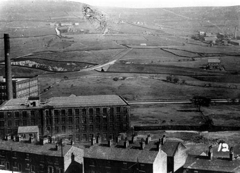 Nostalgia: From mill town to bustling commuter hub