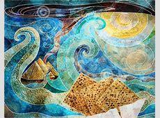 Jewish Holiday, Fine Art, Judaica, Yom Kippur, Sukkot