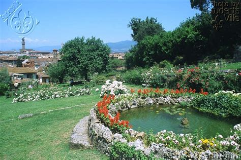 giardino delle florence florence italy free photo gallery and tourist information