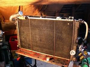 Surchauffe Moteur Consequences : comment r parer un radiateur le monde de l 39 automobile alpha ~ Medecine-chirurgie-esthetiques.com Avis de Voitures