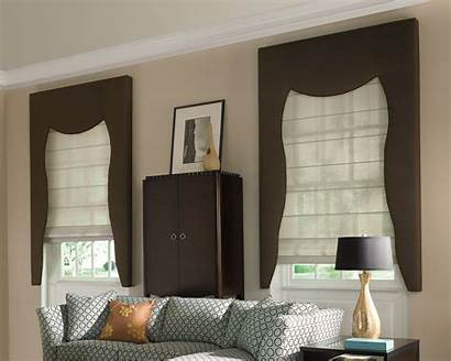 Window Shades Drapery Treatments Blinds Custom Roman