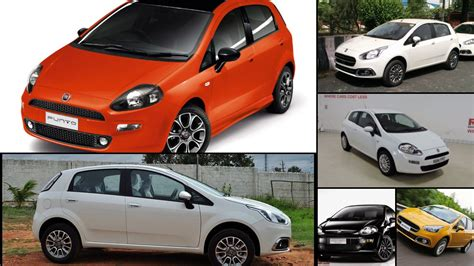 Fiat Msrp 2014 by Fiat Punto All Years And Modifications With Reviews