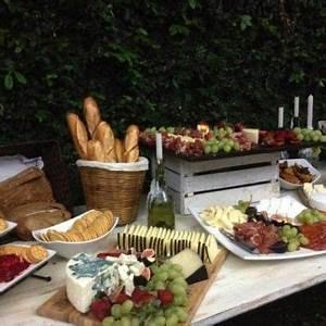 Idée Repas Nombreux : mesa de quesos foodporn gourmet rseventos pinterest ~ Farleysfitness.com Idées de Décoration