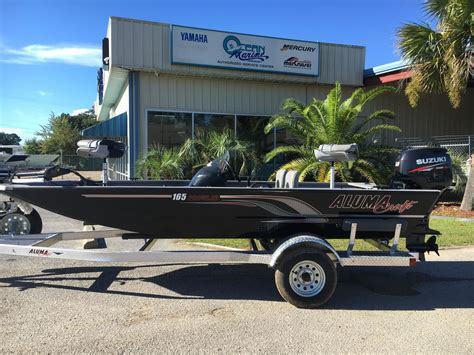 Prowler Boats by Alumacraft Prowler 165 Prowler Boats For Sale Boats