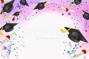 Graduation Banner Stock Vector - FreeImages.com