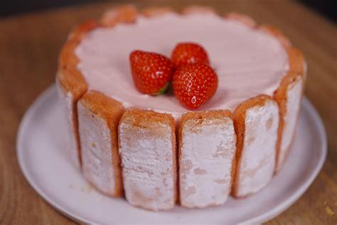mousse au chocolat hervé cuisine recette ultra facile aux fraises d 39 hervé cuisine