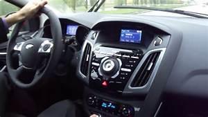 Ford Focus 3 : 2011 ford focus 3 test drive youtube ~ Nature-et-papiers.com Idées de Décoration
