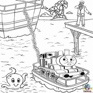 coloring page of a train - september 2010 train thomas the tank engine friends free