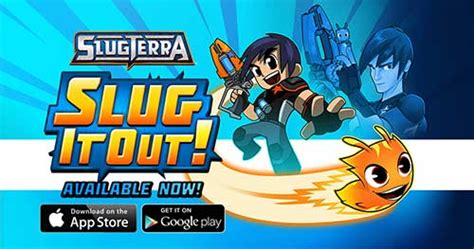 slugterra slug    apk mod money data  android