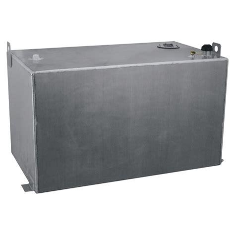 rds aluminum auxiliary transfer fuel tank  gallon