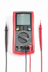 Multimeter Basics  Measuring Voltage  Resistance  And