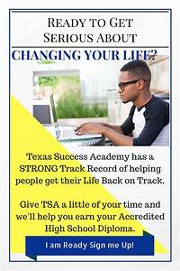 Blog - Accredited Online High School Diploma | Texas ...