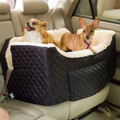 snoozer large lookout ii dog pet car seat buddy