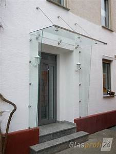 Windfang Hauseingang Aus Glas : vordach mit seitenteil als haust r windfang glasprofi24 ~ Markanthonyermac.com Haus und Dekorationen
