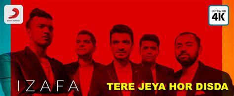 Tere Jeya Hor Disda Lyrics