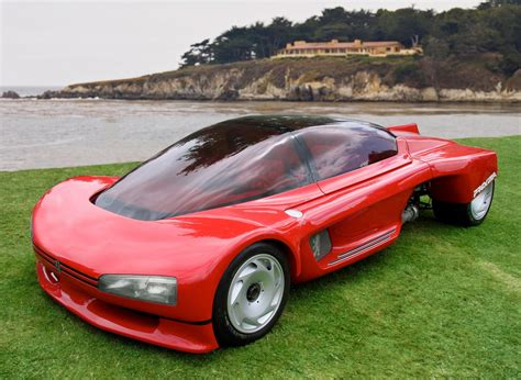 old peugeot old concept cars peugeot proxima concept
