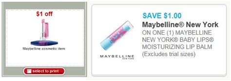43820 Dual Liner Coupon Code by Expired New Maybelline Baby To Stack 99