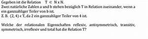 Momentane änderungsrate Berechnen : relationen von 2 nat rlichen zahlen eigenschaften mathelounge ~ Themetempest.com Abrechnung