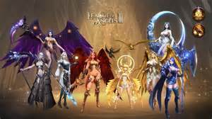 The League Of Angels III Open Beta Successfully Launched