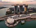 The Hong Kong-Singapore Travel Bubble Launches on November 22