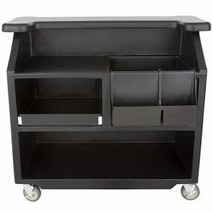Cambro, Portable, Bar, Bar540110