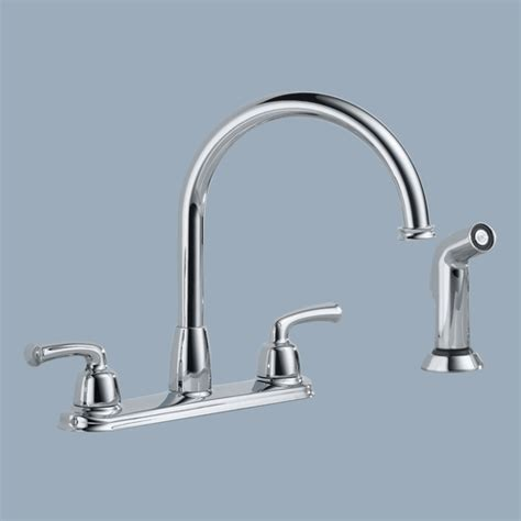 discontinued kitchen faucets delta 21916 chrome kitchen faucet discontinued