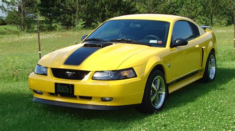Mach 1 Vs Gt by 03 04 Mach 1 Vs 05 Gt Page 2 The Mustang Source Ford
