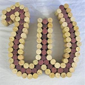 1000 images about cork it on pinterest shipping With wine letter art