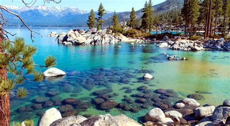 Lake Tahoe vacation rentals , Lake Tahoe Resorts, Lake ...