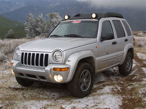 Jeep Liberty Wallpaper by 1024x768px Jeep Liberty Wallpaper Wallpapersafari