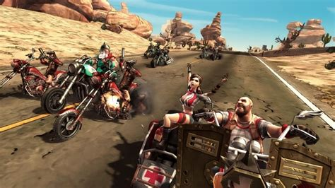 Ride to Hell Retribution Download PC