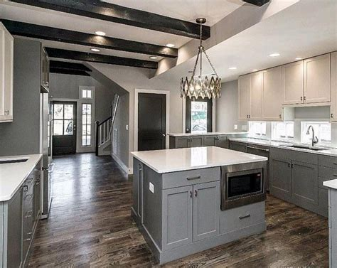 top   grey kitchen ideas refined interior designs