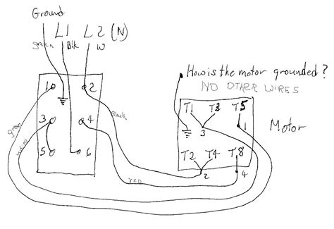 Reversing Motor Wiring Diagram Fuse Box