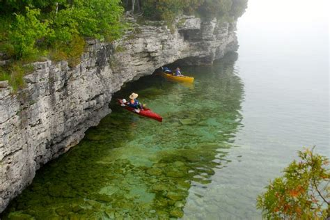 door county kayaking 14 best images about door county on park in