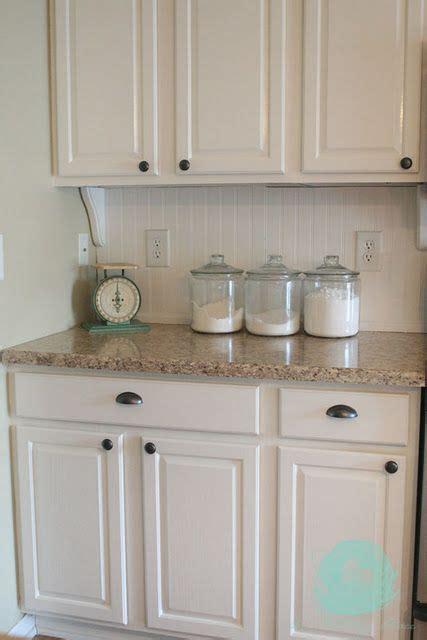 white beadboard backsplash white cabinets home ideas