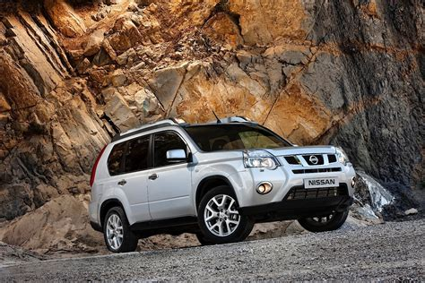 It is available in 5 colors, 1 variants, 1 engine, and 1 transmissions option: NISSAN X-Trail (T31) specs & photos - 2007, 2008, 2009 ...