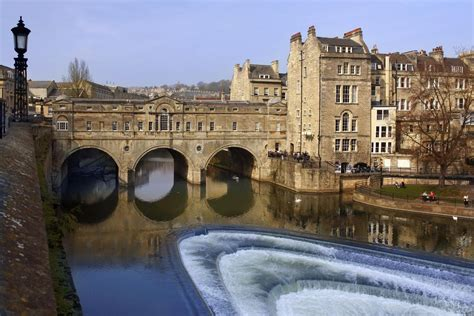Bath : Windsor, City Of Bath And Stonehenge With Free Subway Lunch