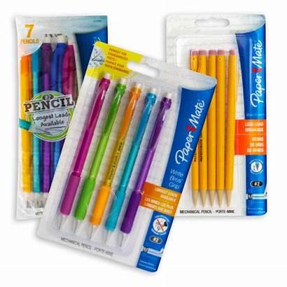 Mechanical Pencils Mate Paper Inkjoy Office Depot
