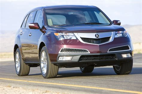 acura jeep 2010 2010 modification acura mdx suv yours cars modification
