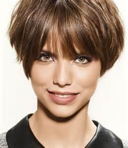 coupe de cheveux tres court coiffure carre tres court tendances été 2017