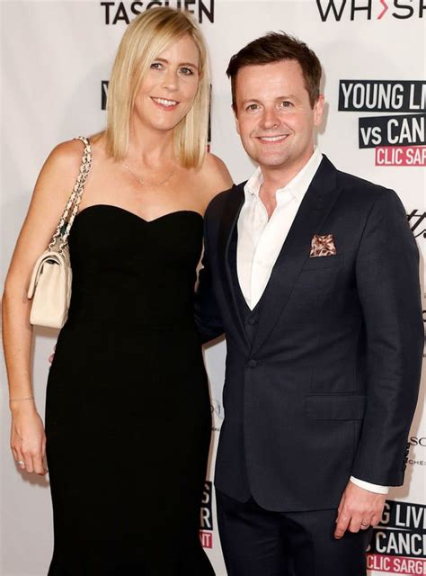 Declan Donnelly's home 'targeted by professional burglars ...