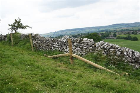 agricultural fencing village fencing