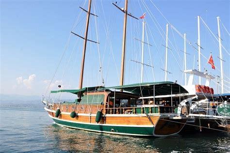 Tekne Vergileri 2018 by Golden Yachting Gulet Green Angel
