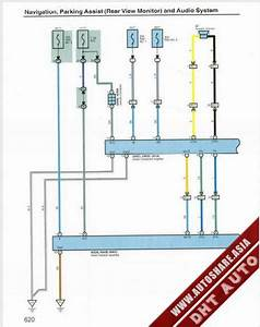 Lexus Gs 430  300 2006 Wiring Diagram Systems