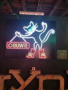 Neon Muzeum Warsaw Poland Top Tips Before You Go
