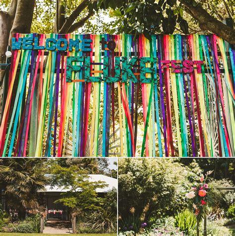 Abbotsbury Subtropical Gardens wedding Dorset (With images